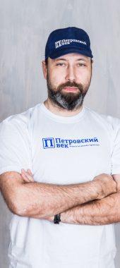 Сергей Баланденко