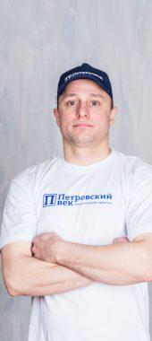 Сергей Горбанев