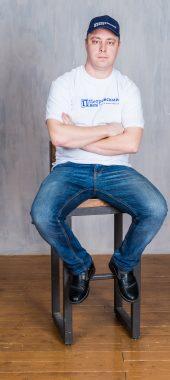 Журба Вячеслав Васильевич
