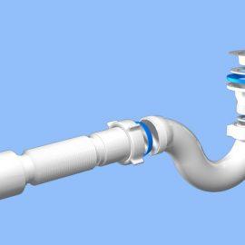 Грамотное устройство и предназначение гидрозатвора