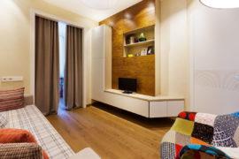 Квартира молодой семьи